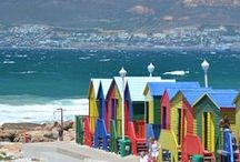 Cape Town  / Just Cape Town. The effortless beauty of it, in simple things and great visuals.