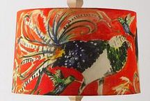 The French Rooster / french and some italian, tuscan decor / by Kristy Larson