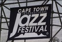 Music from Cape Town, South Africa / South Africa's Cape Town offers an eclectic mix of musicans, bands and DJs that ranges from acoustic rock to kwaito and from kwela to Afrikaans. We hope to give you a little bit of a feel for how the fabric of this musical city is made up.