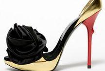 Shoe Love. by Tuba TANIK / by Tuba Tanık
