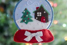 Navidad / by Gloria Muralles