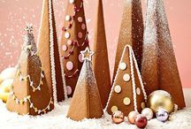Holiday and Celebrat(ey) things / by Myra Bell