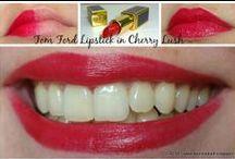 Make up: Lips