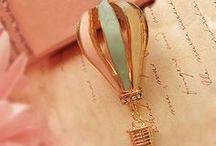Jewels / by Jennifer Lynn