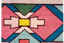 patterns+textiles / by Jamie Reeder