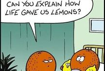 SO FUNNY;D!!! Hahaha... / by merisid 