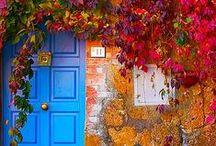 Doors / by Candis Hidalgo
