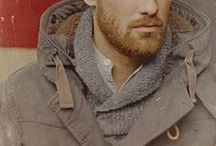 Menswear- Rugged / by Kyle Davis