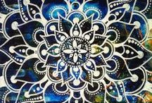 mandalas / The beauty and power of soul discovery through mandala work / by Jen Blumenthal