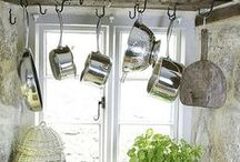 French Farmhouse Dreaming / by Kristy Larson