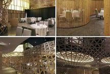 Bamboo / Todo lo relacionado con el bamboo,. / by Victor Suárez
