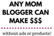 How To Make Money Blogging / How to make money blogging, how to monetize your blog, how to build a profitable blog, earn money from your blog, full-time income blogging, blog profit, profitable blog, blog income, make money from your blog