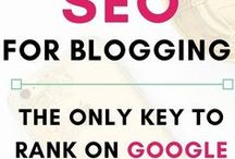 Blog SEO Tips / SEO tips for bloggers, blog search engine optimization, blogging seo, blog seo tips, how to seo your blog