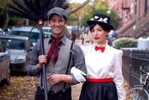 Costumes / It's always fun to dress up! So many creative ideas for creating a fun costume!