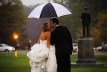Wedding Ideas / by Michele Moyes