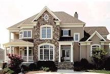 Home Inspiration ::: Exterior