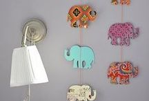 Display Ideas / by Erin Rutledge