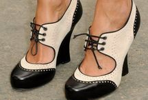 Life is short, buy the shoes! / by Destinee Working