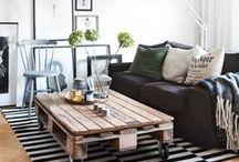 Décoration intérieure et mobilier