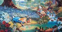 Tom duBois   Disney Art   World-Wide-Art.com / Tom duBois   Disney Art   World-Wide-Art.com