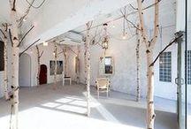 Interiors, furniture, design