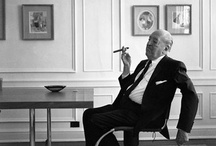 mies van der rohe / by Renee Elliott