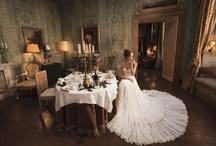 Wedding - feel/colours