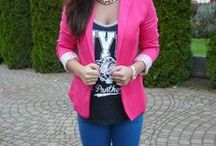 My Style / My outfits and style