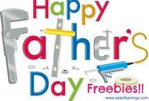 Father's/Grandpa's Day / by Gwen Hilliard