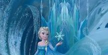 Lisa Keene   Disney Fine Art   World-Wide-Art.com / Lisa Keene   Disney Fine Art   Frozen   World-Wide-Art.com