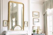 Interiors / by Stacy Atkinson