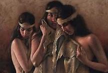 Lee Bogle Native American Art