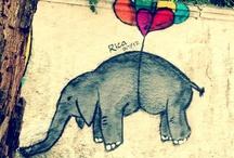 :: Elephant Love :: / by Laura Jardine