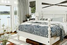 Our Home Inspiration ::: Bedroom