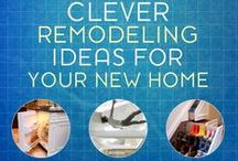 Unique Home Renovations & Decorations / Home upgrades we never even though of... / by Point2