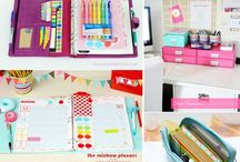 Organizing Love ::: Planners