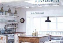 Design & interiors books
