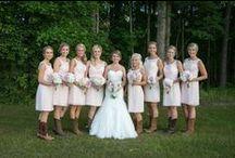 wedding southern style