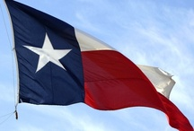 ~Texas~ / Born and raised. Proud to be a Texan / by Kellie@SouthernSashay
