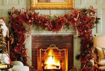 ~Seasonal Mantels / Mantles for every Season