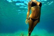 Hobby- Snorkeling, Freediving