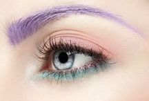 beauty: make up, hair, etc. / make up and hair style tutorials and inspiration.
