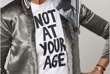 advanced style. / beautiful aging.