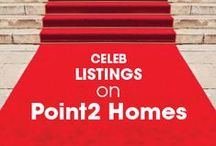 Unusual Homes / by Point2