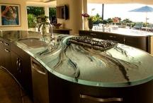 Beautiful Countertops