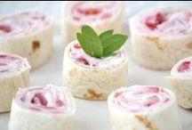 Desserts / by Angela Studebaker