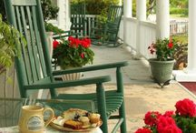 Southern Porch Club / Pin all your favorite Southern recipes. Casseroles, Desserts, Jams, Sauce, etc. Throw in a few Southern Sayings too! RULES: Do not join if you are not going to pin at all. Please pin from original source. No spam or you will be deleted. Board created 6/2015 Thanks!  ~Kellie / by Kellie@SouthernSashay
