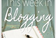 Blogger Tips / by Kellie@SouthernSashay