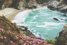 california love. / My home state, my heart, my #california.