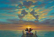 Walfrido - Disney Art